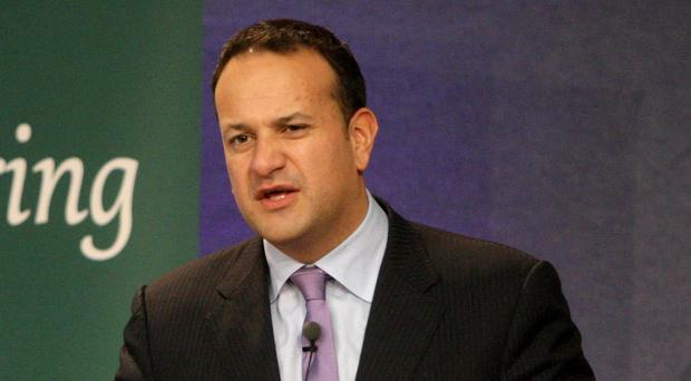 Leo Varadkar has come out as gay ahead of the referendum on gay marriage