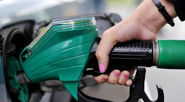 The Consumers' Association told a parliamentary inquiry that by last December 308 official complaints had been made about cars and motorbikes wrecked by contaminated fuel