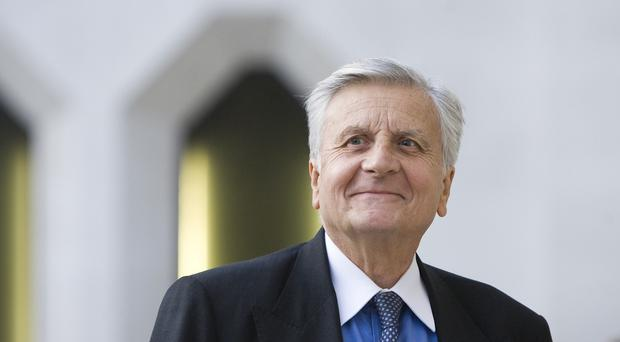 Jean-Claude Trichet would be prepared to field questions