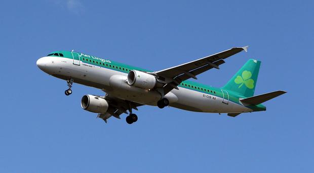 The owner of British Airways is on the brink of a major breakthrough in its £1 billion bid for Aer Lingus.