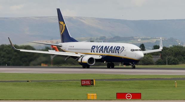 Ryanair has vowed to keep fighting against a decision by a UK watchdog to force it to sell most of its near 30% stake in Aer Lingus