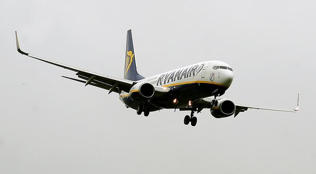 Ryanair has claimed the fact that IAG has now made an approach to buy Aer Lingus negates a fundamental plank of the CMA decision to make it cut its stake in its smaller rival