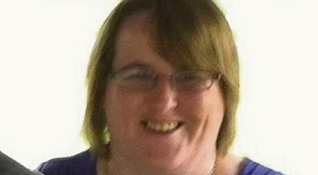 Elaine O'Hara, whose remains were found in the Dublin Mountains on September 13 2013