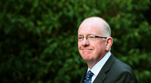 Charlie Flanagan pledged to work towards a