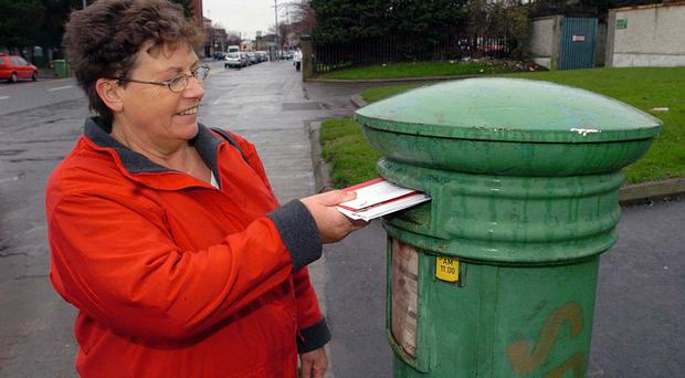 The post office is a vital local service, campaigners say