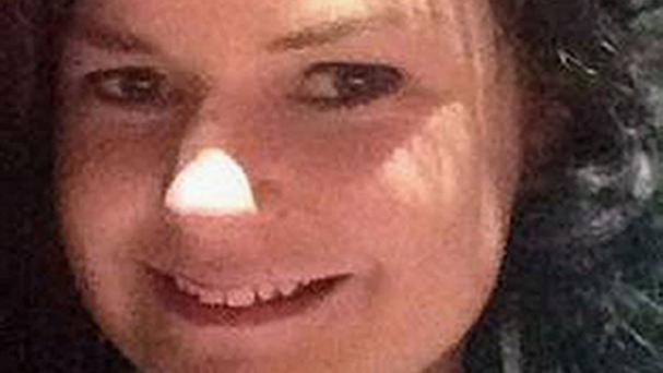 Karen Buckley was a first-year occupational therapy student at Glasgow Caledonian University (PA/Police Scotland)