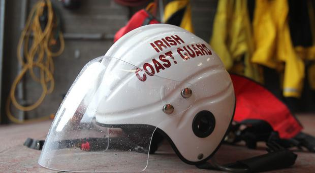 The Coast Guard has recovered a body Co Clare