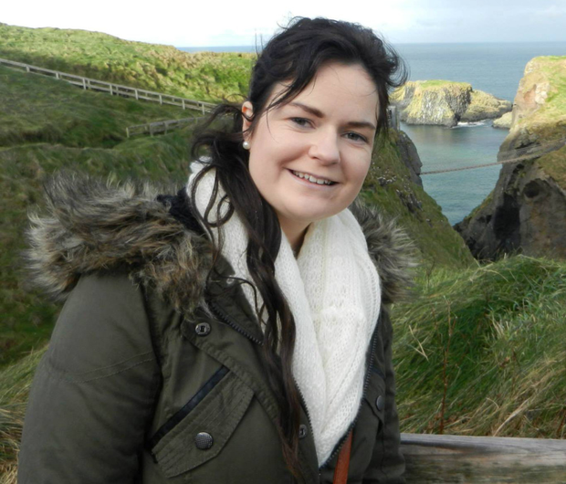 Murdered: Karen Buckley