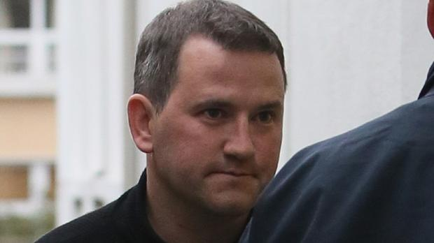 Graham Dwyer has shown no remorse for his crime, the judge said