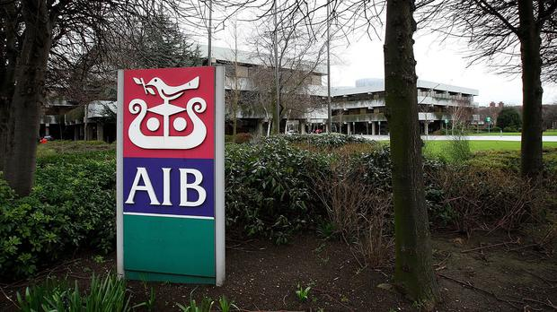 AIB shares to go on London Stock Exchange