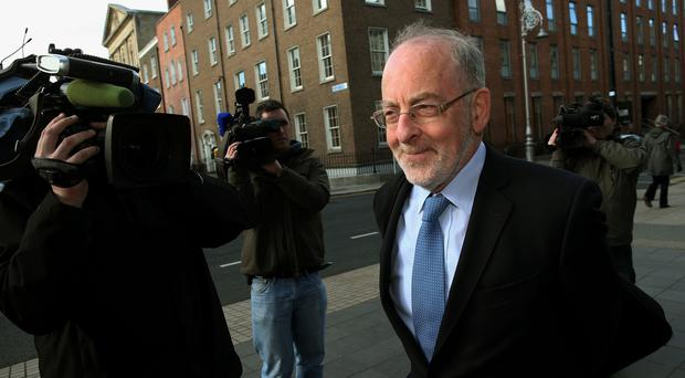 Governor of the Central Bank of Ireland Patrick Honohan is to retire early