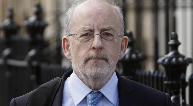 Governor of the Central Bank of Ireland Patrick Honohan is to step down from his role early