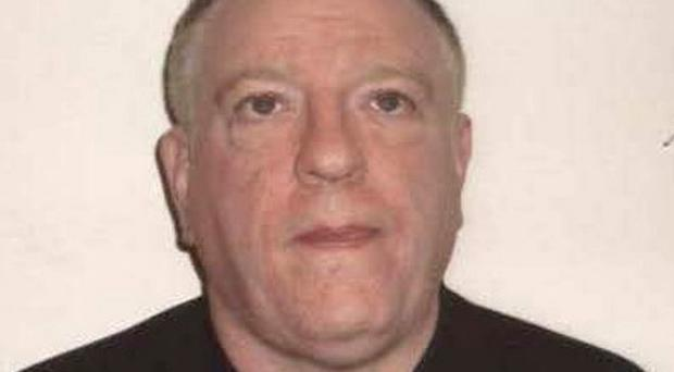 Derek Brockwell fled custody after stabbing warders during a hospital visit