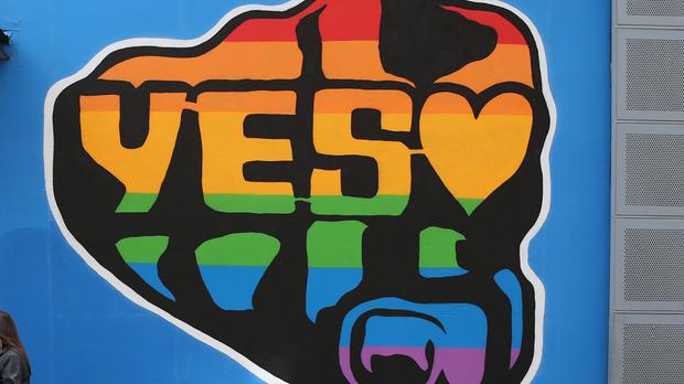 The referendum seems poised to make the Republic of Ireland the first country to accept gay marriage by public vote