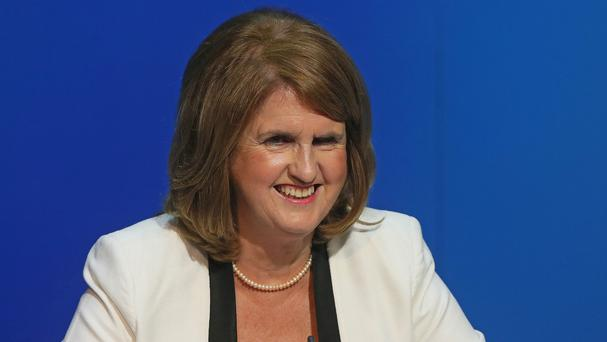 Tanaiste Joan Burton said it underlines the jobs-led recovery is under way