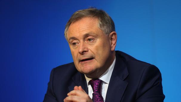Brendan Howlin has welcomed an agreement on pay for public servants