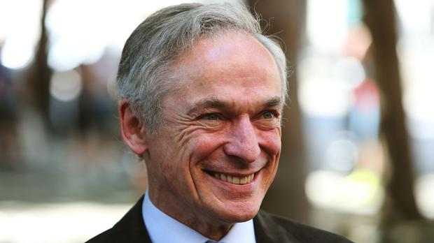 Jobs Minister Richard Bruton hailed the investment
