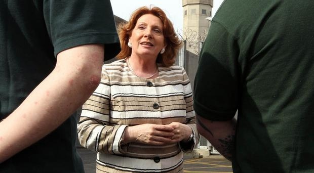 Kathleen Lynch, junior minister at the Department of Health, said she was extremely concerned about the issues raised.
