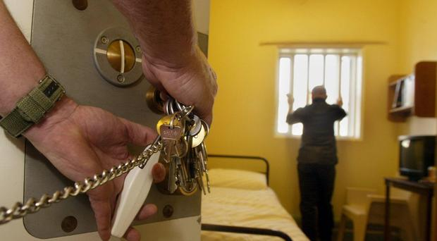 A new hotline has been set up to encourage prisoners to whistle-blow on smuggling cellmates