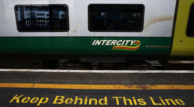 Under the spending plans, improvements will be made to the Dublin to Cork railway, trains are to be upgraded and new buses are being bought