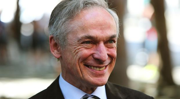 Jobs Minister Richard Bruton welcomed the news