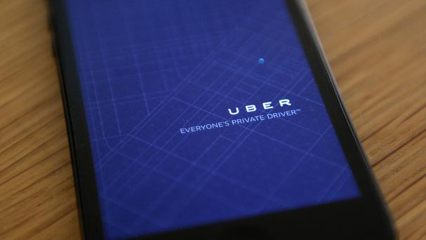 Car-sharing app Uber will create 150 jobs by the end of this year in a customer services centre in Limerick