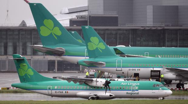 IAG is on course to take over Aer Lingus