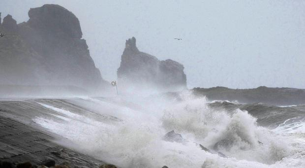 Met Eireann says July 2015 was one of the wettest, coldest and windiest on record