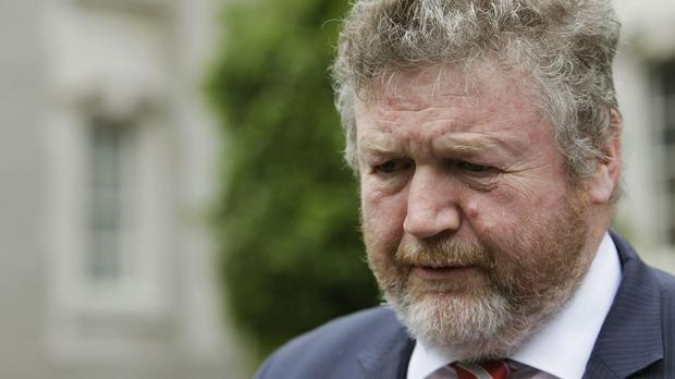 James Reilly says the use of