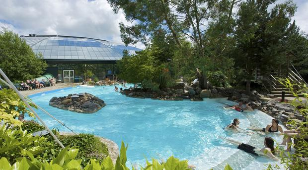 Longford Forest Earmarked As Ireland 39 S First Center Parcs Resort
