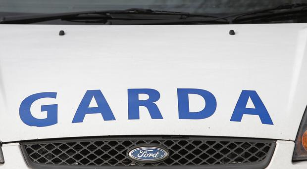 The man was found dead in his vehicle in floodwater in the Dugort area of Achill Island