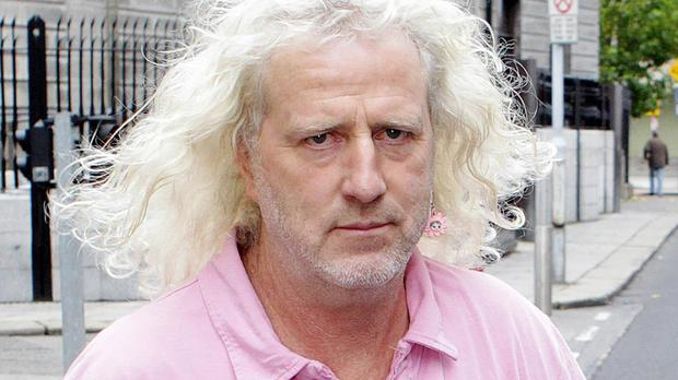 Mick Wallace claimed millions has been paid to