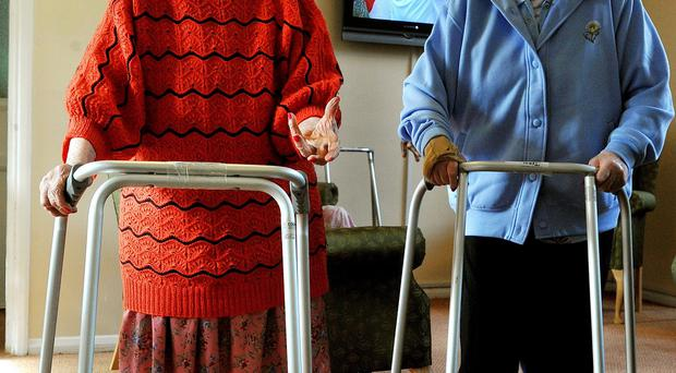 Elderly people are particularly vulnerable to the scam