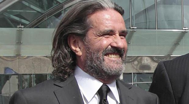 Johnny Ronan apologised for the remark
