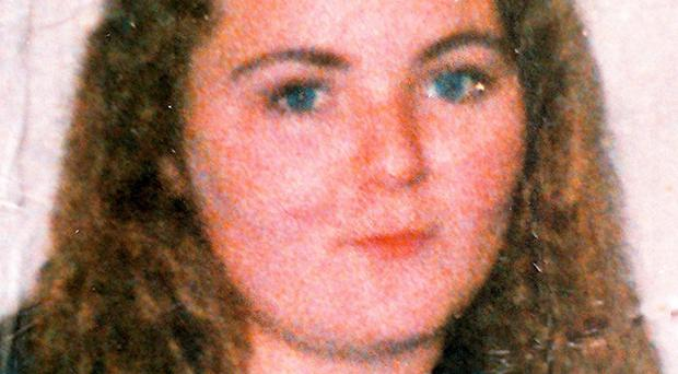 Arlene Arkinson vanished after a disco in 1994