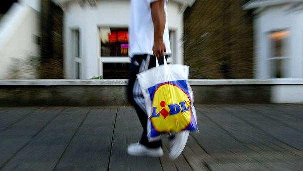 Lidl said the pay offer would be extended across Ireland