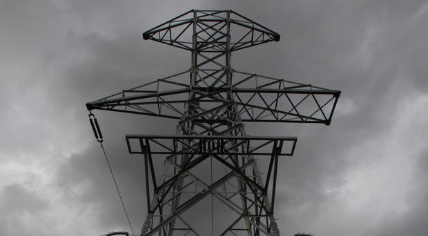 EirGrid has reconsidered plans involving new overhead power lines