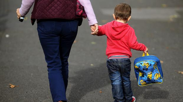 The coalition unveiled a health, education and welfare spending package aimed at struggling families