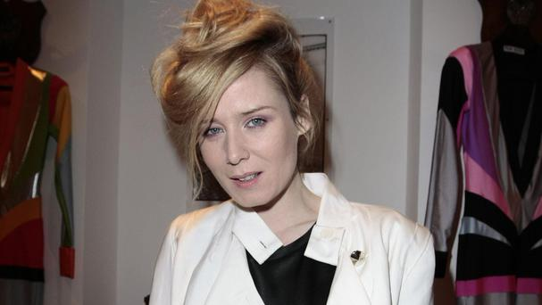 Moloko singer Roisin Murphy has been nominated for a Mercury Prize