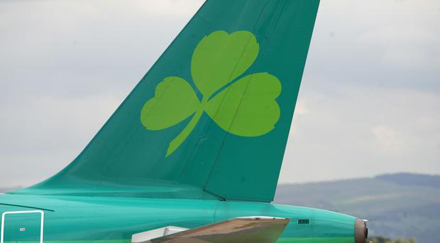 The Aer Lingus flight from Lisbon to Dublin was forced to divert to Cork Airport