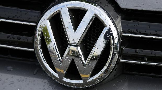 Politicians claim that Volkswagen is trying to cover itself over the emissions scandal