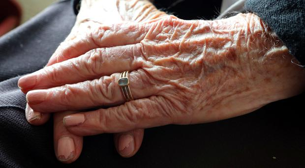 More than a million hours have been cut from home help rotas in a betrayal of older people, a TD claimed