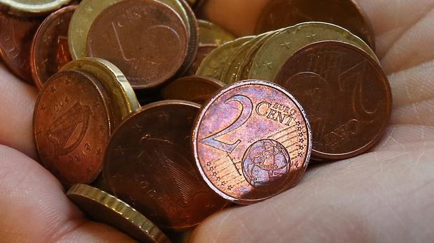 Customers will have their change rounded to the nearest five cents, if they consent