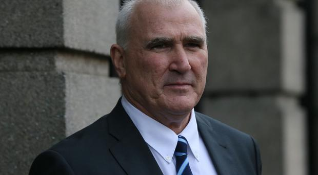 Joe Christle said it was 'a source of huge regret' that Billy Walsh decided to resign