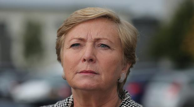 Frances Fitzgerald asked civil servants to bring in new measures