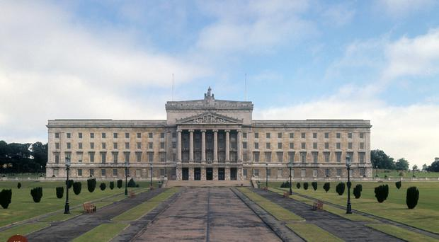 Paddy Kearney gave evidence to the Stormont committee investigating the £1.2 billion sale of Nama's northern portfolio