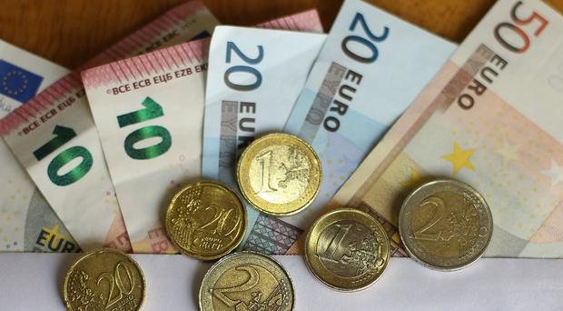 Falling public spending will undermine the ability of public services to tackle social crises, according to a think tank