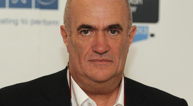 Colm Toibin is nominated for his novel Nora Webster