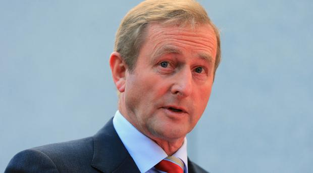 Taoiseach Enda Kenny said Ireland does not want to see Britain leave the EU