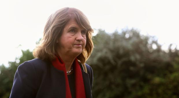 Tanaiste Joan Burton says 'fairness' must be at the heart of any EU reforms